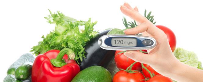 veganstvo rastlinna strava a cukrovka diabetes
